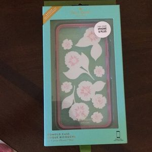 Brand new Kate Spade Floral Case!